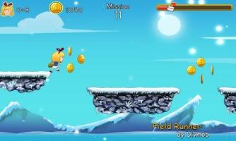 Screenshot of Field Runner