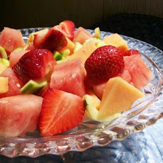Kathy's Fruit Salad