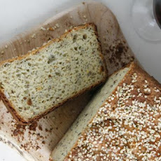 Multi-Grain Bread (Gluten, Dairy and Egg-Free)