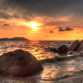 by PS FOONG - Landscapes Sunsets & Sunrises (  )