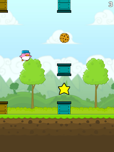 Cookie-Bird-in-Flappy-City 10