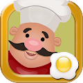 Crazy Chef in Kitchen APK for Bluestacks