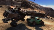 Sony purchases MotorStorm makers