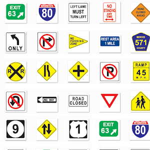 Road Signs Android Apps On Google Play