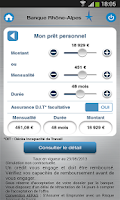 Screenshot of Banque Rhône-Alpes