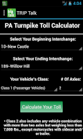 Screenshot of TRIP Talk