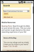 Screenshot of Ultimate Bible App - Updated