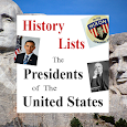 U.S. President's Lists APK Version 2.5