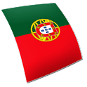 Portuguese Audio FlashCards icon