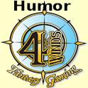 Random Acts ... Fantasy Humor icon