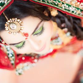 Wedding by Muhammad Sajib - Wedding Bride ( #wedding #bangladesh #nikon700 )