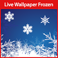 Frozen Live Wallpaper 1.2 icon