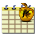 The Discordian Calendar icon