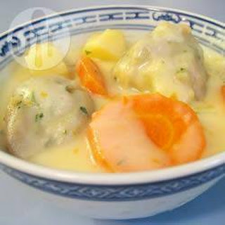 Baked Dumplings Recipes