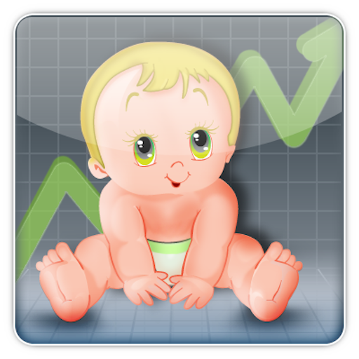 Baby Growth Tracker LOGO-APP點子