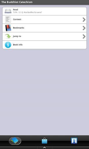【免費書籍App】佛教問答-APP點子