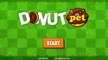 Screenshot of Donut Pet - bread fantasy