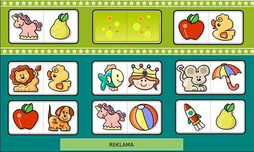 FGG Domino for Kids