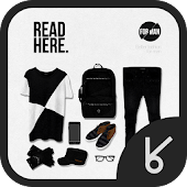 App for man_ATOM theme APK for Windows Phone