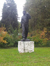 Tivoli Soldier Sculpture