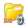 File Manager Pro APK for Bluestacks