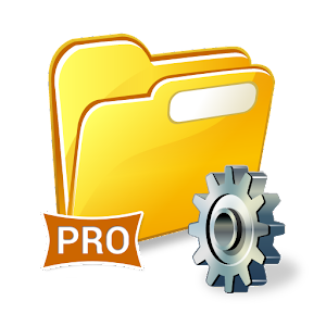 File Manager Pro For PC