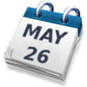 ClickCalPro Calendario icon