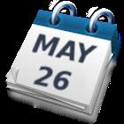 ClickCal Pro Calendar icon