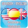 Spanish English Flashcard APK Version 1.1