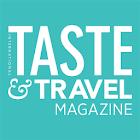 Taste & Travel International icon