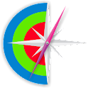 Color Compass icon