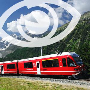 Cover art Bernina Express OnTheRoad