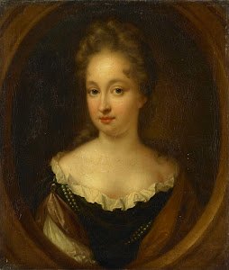RIJKS: Simon Dubois: painting 1694