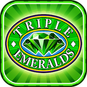 Triple Emeralds Deluxe