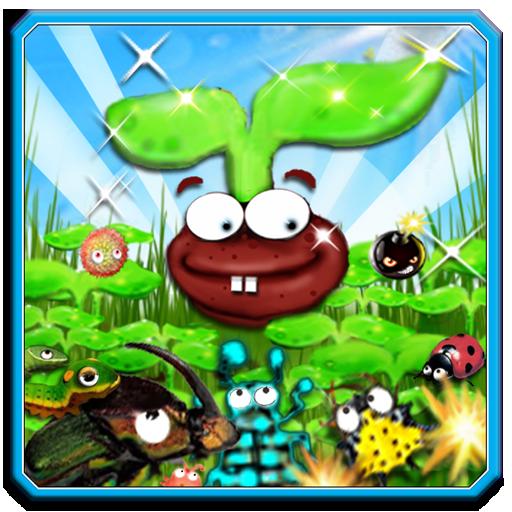 Chubby Grass Free 解謎 App LOGO-APP試玩