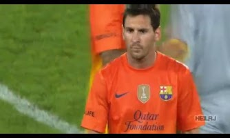 Screenshot of Best L.Messi Videos