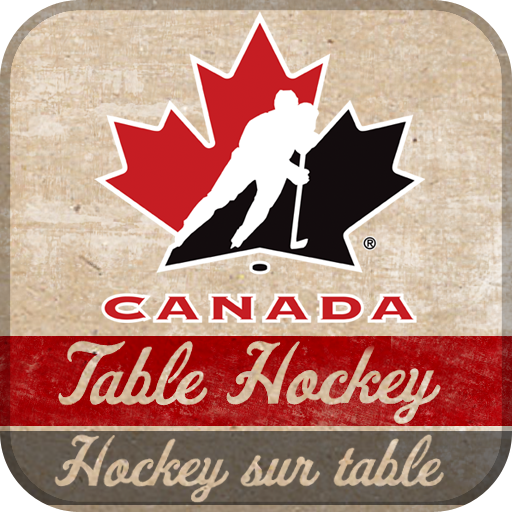 Team Canada Table Hockey app (apk) free download for Android/PC/Windows
