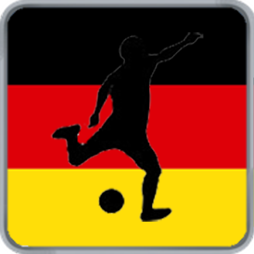 Real Football Player Germany 體育競技 LOGO-玩APPs