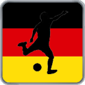Real Football Player Germany icon