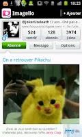 Screenshot of Imagello : Lol pics