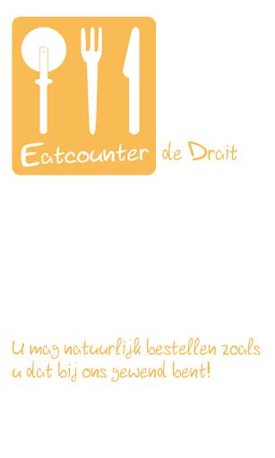 Eatcounter de Drait Drachten