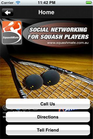 Squashmate
