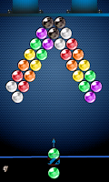 Screenshot of Shoot Bubble Reloaded