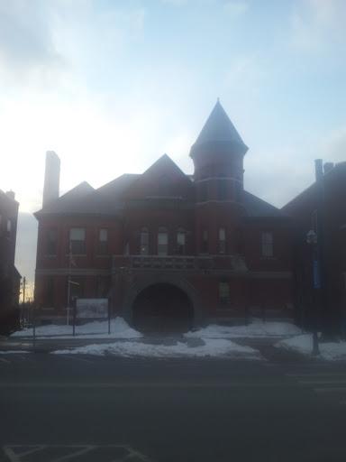 St Albans City Hall