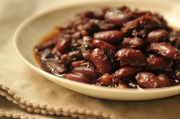 Terence Hill's Beans Recipe | Yummly