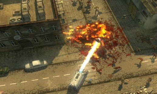 Zombie Expert Shooting - screenshot