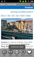 Screenshot of Berlin, Germany - Travel Guide