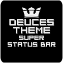 Deuces Statusbar Theme SSB icon