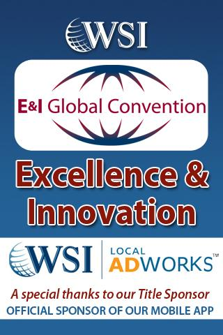 WSI Global Convention 2011