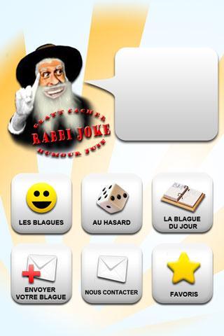 Rabbi Joke